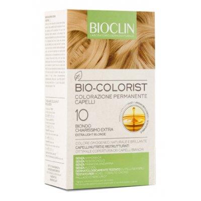 BIOCLIN BIO COLOR BIO CHIAR EX