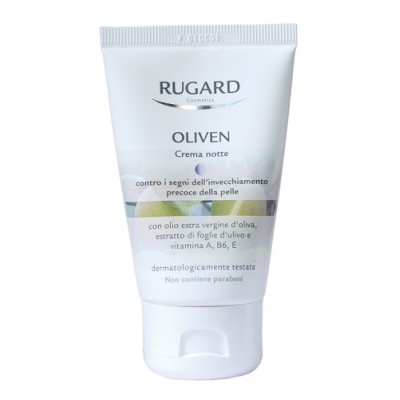 RUGARD OLIVEN CR NOTTE 50ML