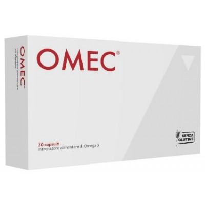 OMEC 30CPS