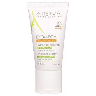 ADERMA-EXOMEGA CONTROL CREMA 50M