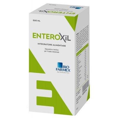 ENTEROXIL 500ML