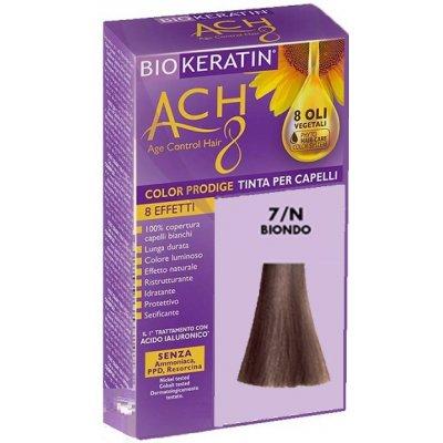 BIOKERATIN ACH8 COLOR PRODIGE 7/N BIONDO