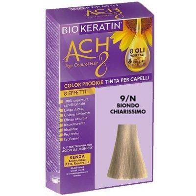 BIOKERATIN ACH8 COLOR PRODIGE 9/N BIONDO CHIARISSIMO