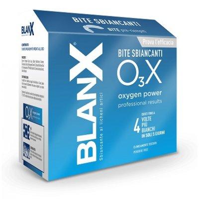 BLANX O3X BITE SBIANCANTI 10PZ