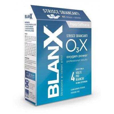 BLANX O3X STRISCE SBIANC 14PZ