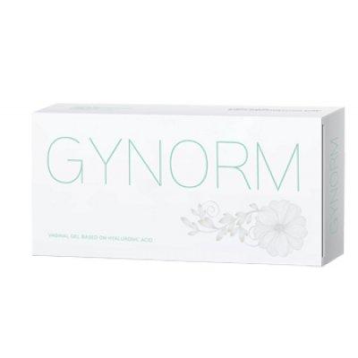 GYNORM 0,5% 5ML