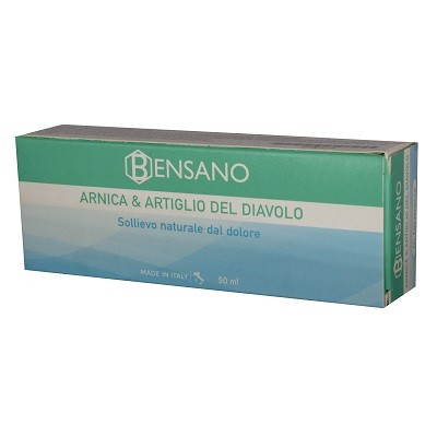 BENSANO ARNICA ARTIG DIAV 50ML