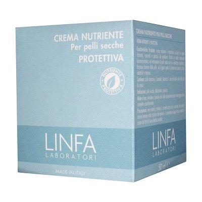LINFA CREMA NUTRIENTE P SECCHE