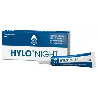 HYLO NIGHT 5 mg
