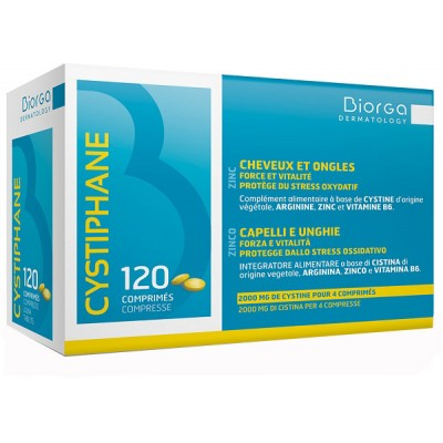 CYSTIPHANE 120CPR
