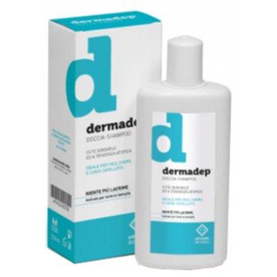 DERMADEP DOCCIA SHAMPOO 250ML