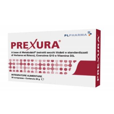 PREXURA 20CPR