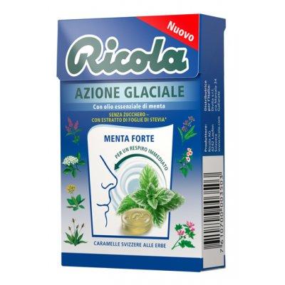 RICOLA AZIONE GLACIALE 50G