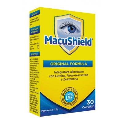 MACUSHIELD ORIGINAL FORMULACPR
