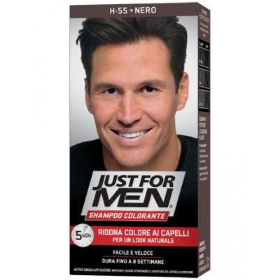 JUST FOR MEN TINT NERO
