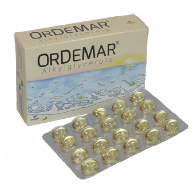 ORDEMAR 60SOFTGEL