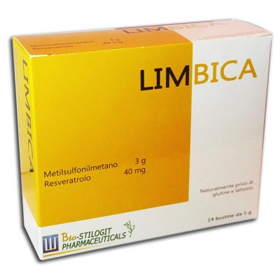 LIMBICA 14BUST