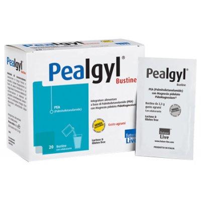 PEALGYL 20BUST