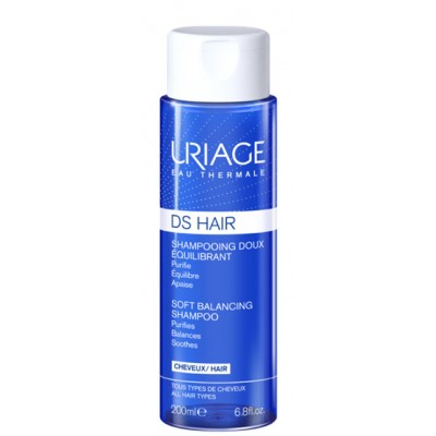 URIAGE DS HAIR SH DELICATO/RIE