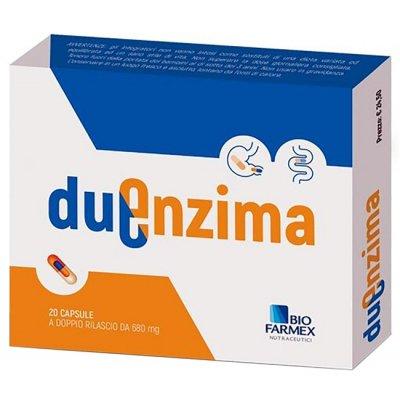 DUENZIMA 20CPS