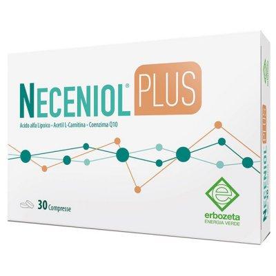 NECENIOL PLUS 30CPR
