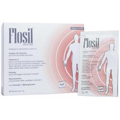 FLOSIL 20BUST