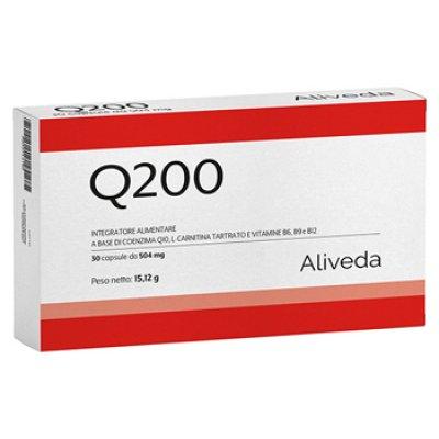 Q200 30CPS 13,2G
