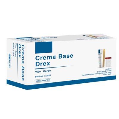 CREMA BASE DREX 50ML