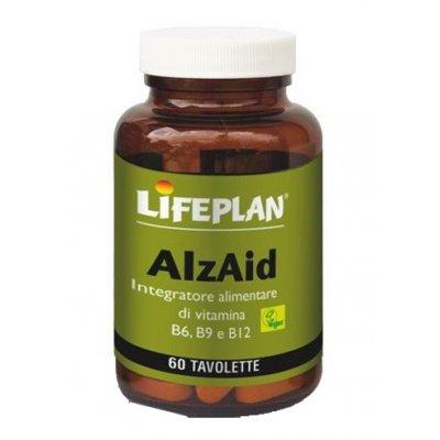 ALZAID 60TAV LIFEPLAN