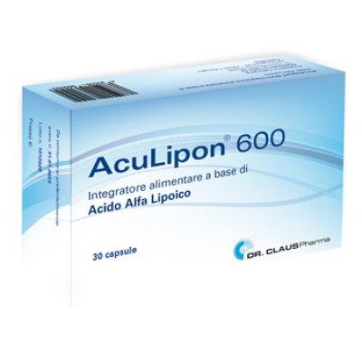 ACULIPON 600 30CPS