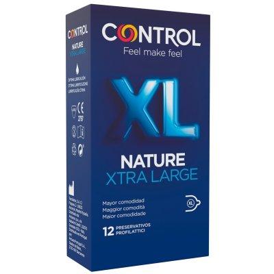 CONTROL NEW NAT 2,0 XL 6PZ