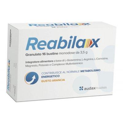 REABILAX 16BUST