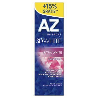 AZ 3D ULTRAWHITE 65+10ML