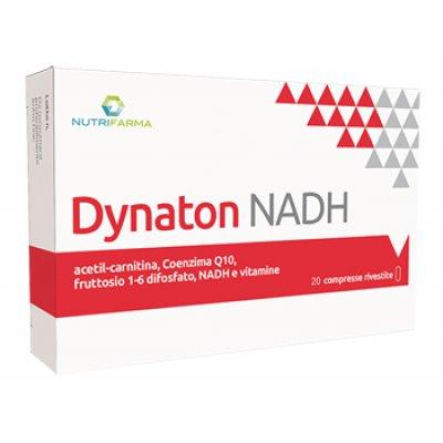 DYNATON NADH 20COMPRESSE