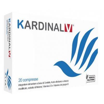 KARDINAL V 20CPR