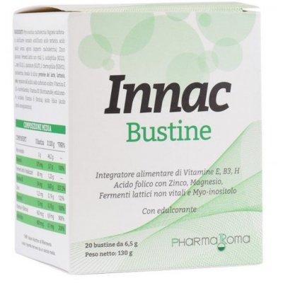 INNAC BUSTINE