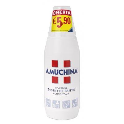 AMUCHINA 100% 500ML PROMO