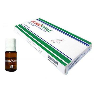 RUBROVITAL 7 FLAC