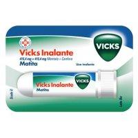 VICKS INALANTE*rinol 1 bastoncino nasale 415,4 mg + 415,4 mg