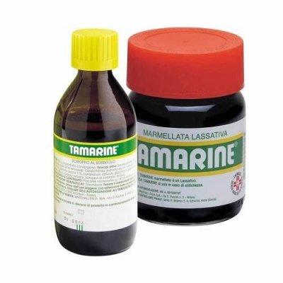 TAMARINE*marmellata 260 g 8% + 0,39%