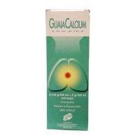 GUAIACALCIUM COMPLEX*SCIR200ML