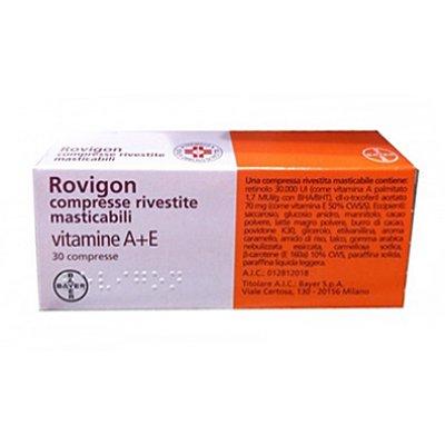 ROVIGON*30CPR RIV MAST