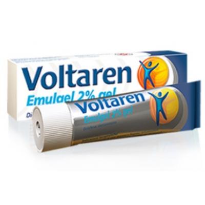VOLTAREN EMULGEL*gel derm 100 g 2%