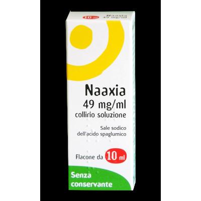 NAAXIA*COLL 10ML 4,9% S/CONSER