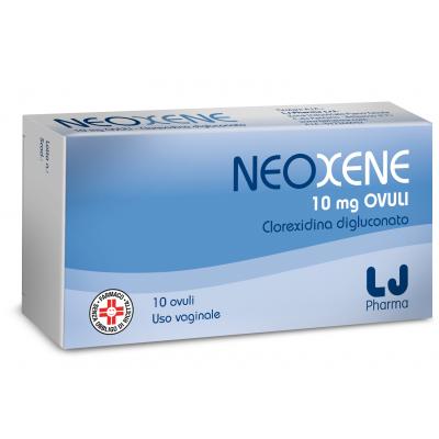 NEOXENE*10 OV VAG 10MG